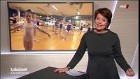 Der WDR berichtet über den Ballettauftritt unserer Ballettschule mit dem russischen Nationalballett