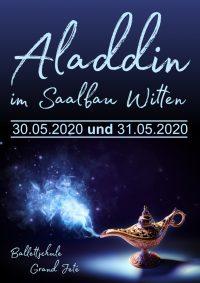 Aladdin 2020
