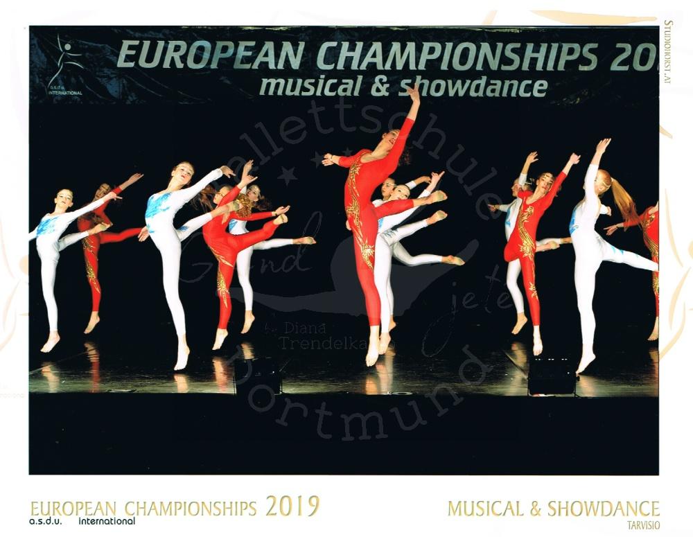 Europameisterschaft
