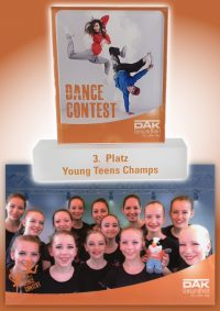 DAK Dance Contest 2019